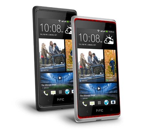 HTC Desire 600c Dual SIM in Stores At Rs 28,900
