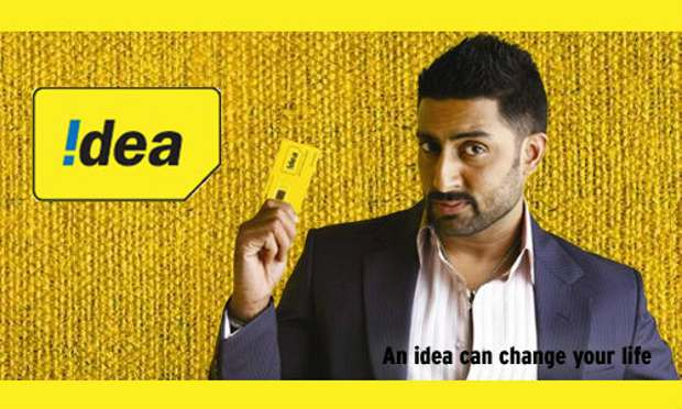 Idea All Latest Special Tariff Voucher / Packs / Plans