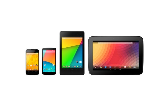 Android KitKat 4.4.2 rolling out OTA updates for Nexus devices