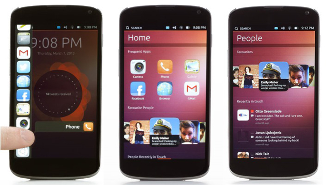 How to Dual-Boot Your Device With Both Android And Ubuntu Touch