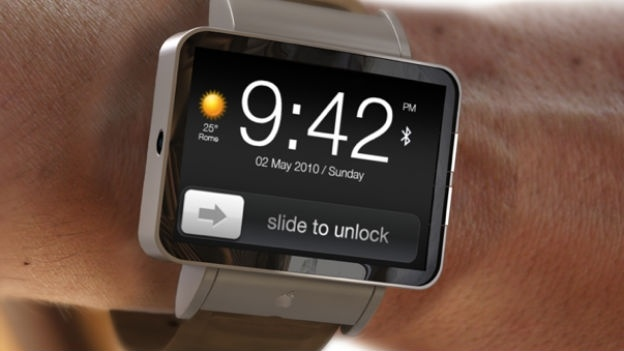 Apple iWatch Coming In October Next Year?
