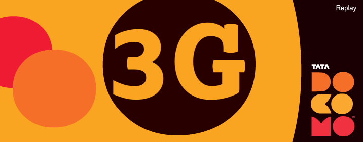 Tata Docomo 3G Latest Plans Offers Updated January 2014