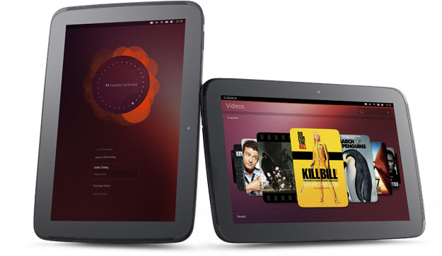 Ubuntu 14.04 LTS Will Power First Genus Of Ubuntu Tablets