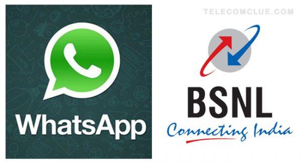 BSNL Best Plan For WhatsApp Users Kerala – Telecom Clue™