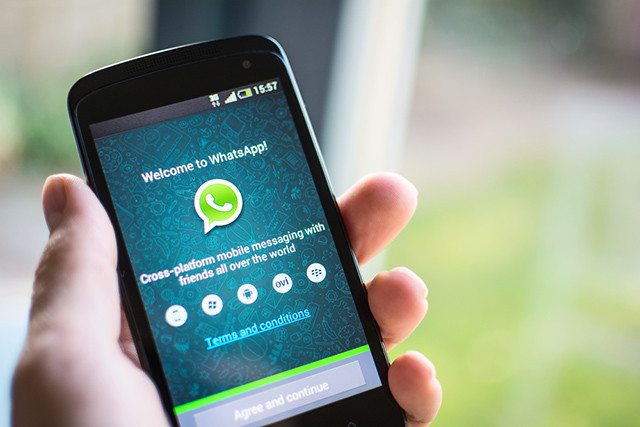 WhatsApp temporarily pulled from Windows Phone Store due to technical issues