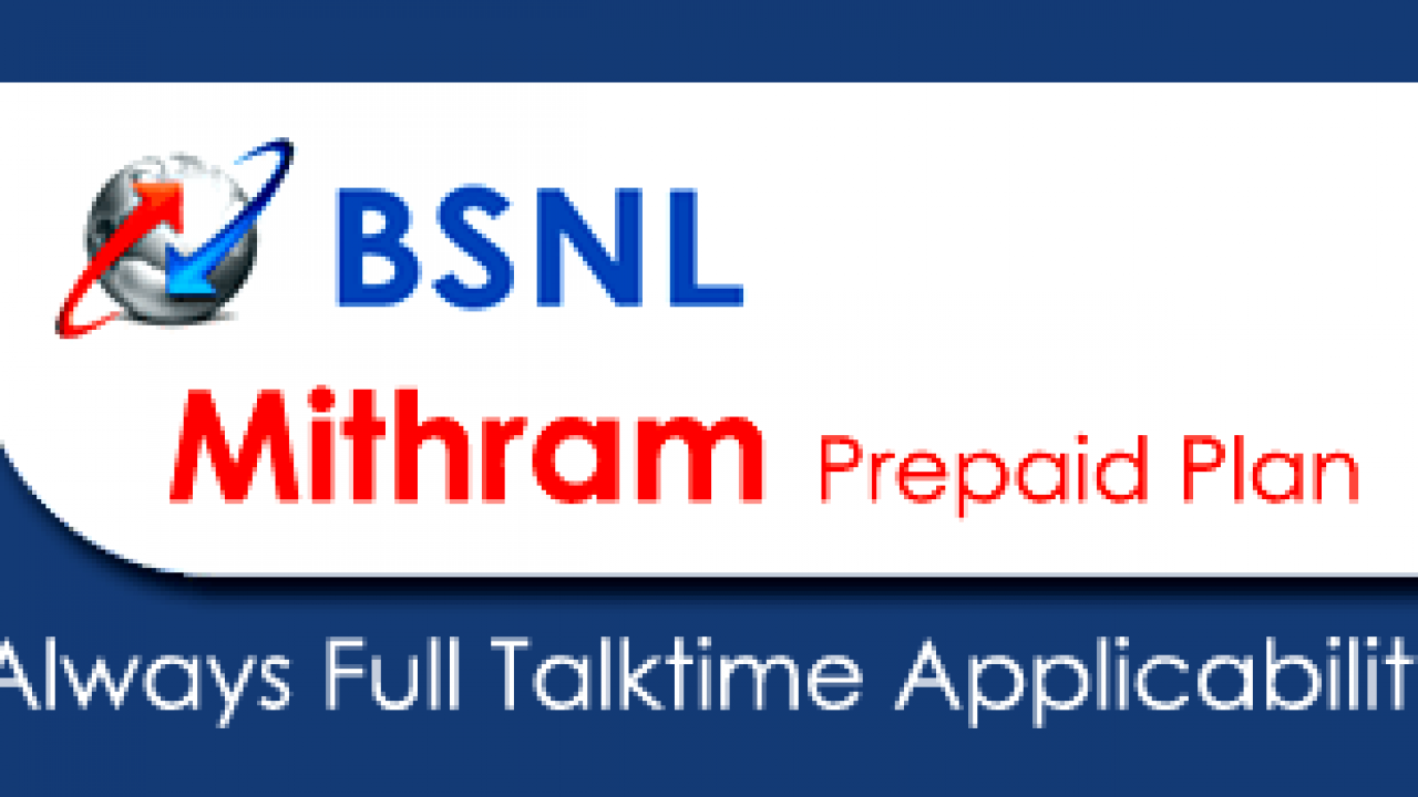 BSNL New MITHRAM Plan: Validity Along With Top Up Recharges