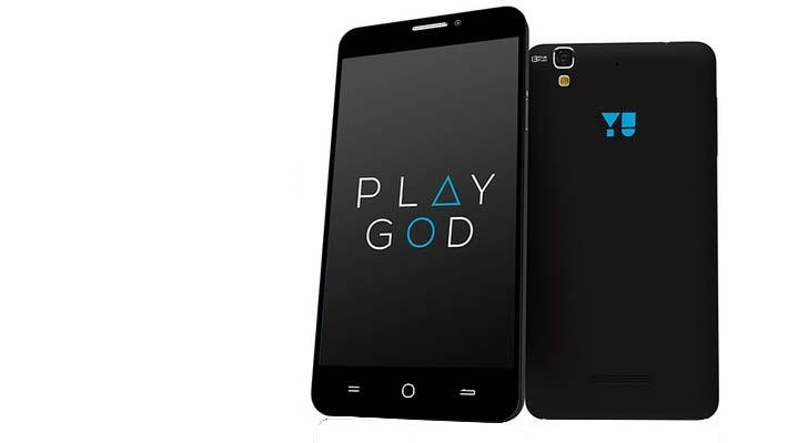 Micromax Yu Yureka In January