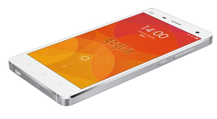 Xiaomi Mi4 LTE Released