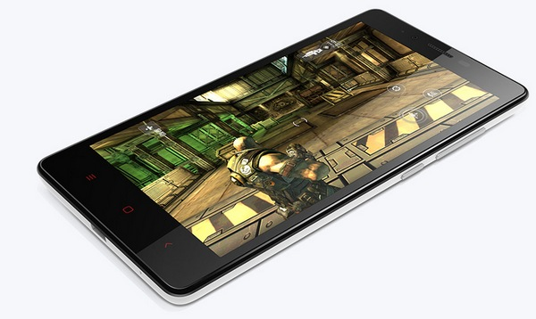 Xiaomi Redmi 2 Unveiled