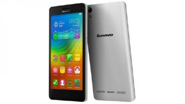 Lenovo A6000 Specs And Price