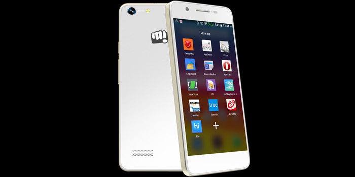 Micromax Canvas Hue Full Phone Specification And Prices