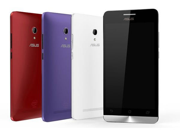 Asus Zenfone C Full Phone Specifications And Price