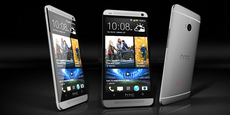 HTC ONE M9 Key Specs Leaked