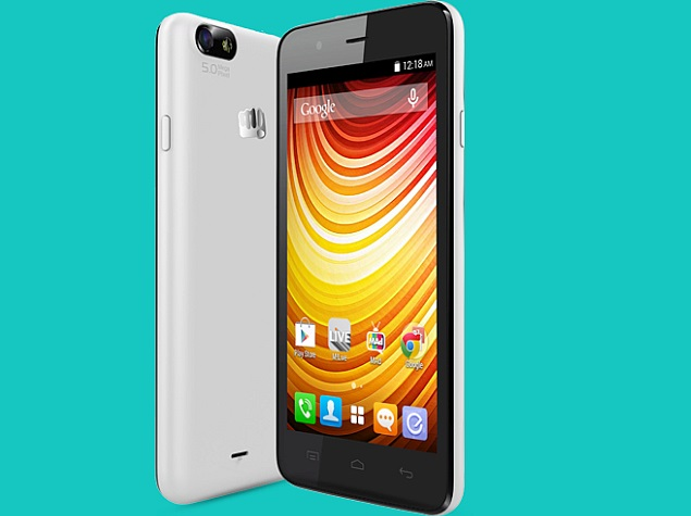 Micromax Bolt D321 Full Phone Specification