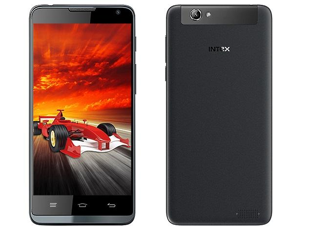 Intex Aqua Xtreme V Full specifications