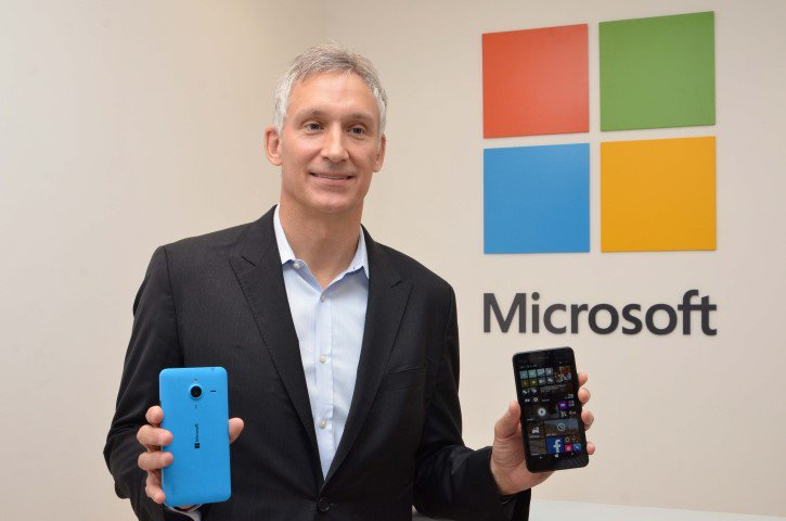 Microsoft Lumia Coming With New variants