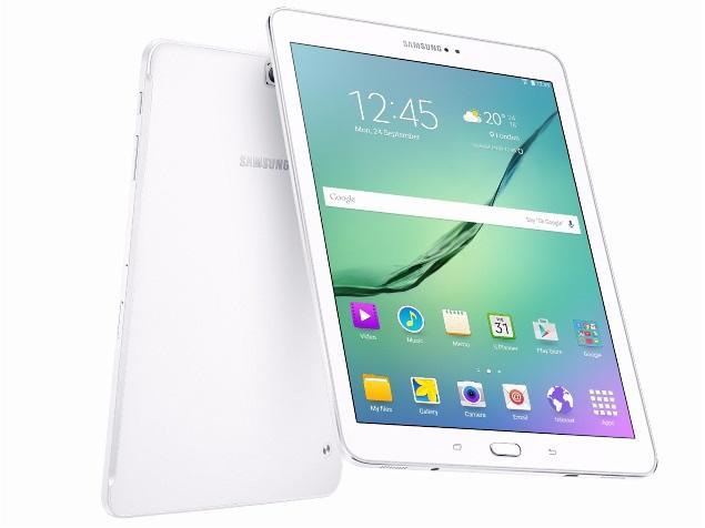 Samsung Galaxy Tab S2 Promo, Specs