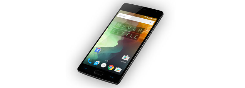 Extended Warranty for OnePlus 2 – India