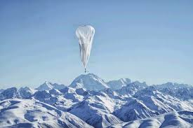 New developments on Google's 'Project Loon'
