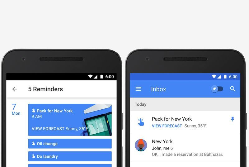 Google adds Reminders feature to Calendar apps!!!