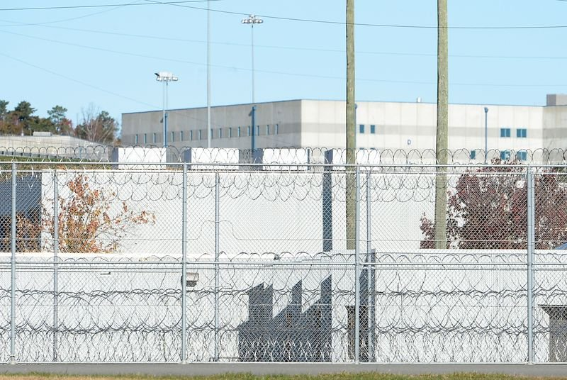 Thousands of prisoners in Washington got out early because of a software glitch!!!