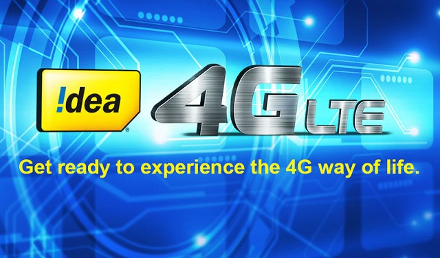 4G Services is expanding to 39 Towns in Karnataka by Idea !!!