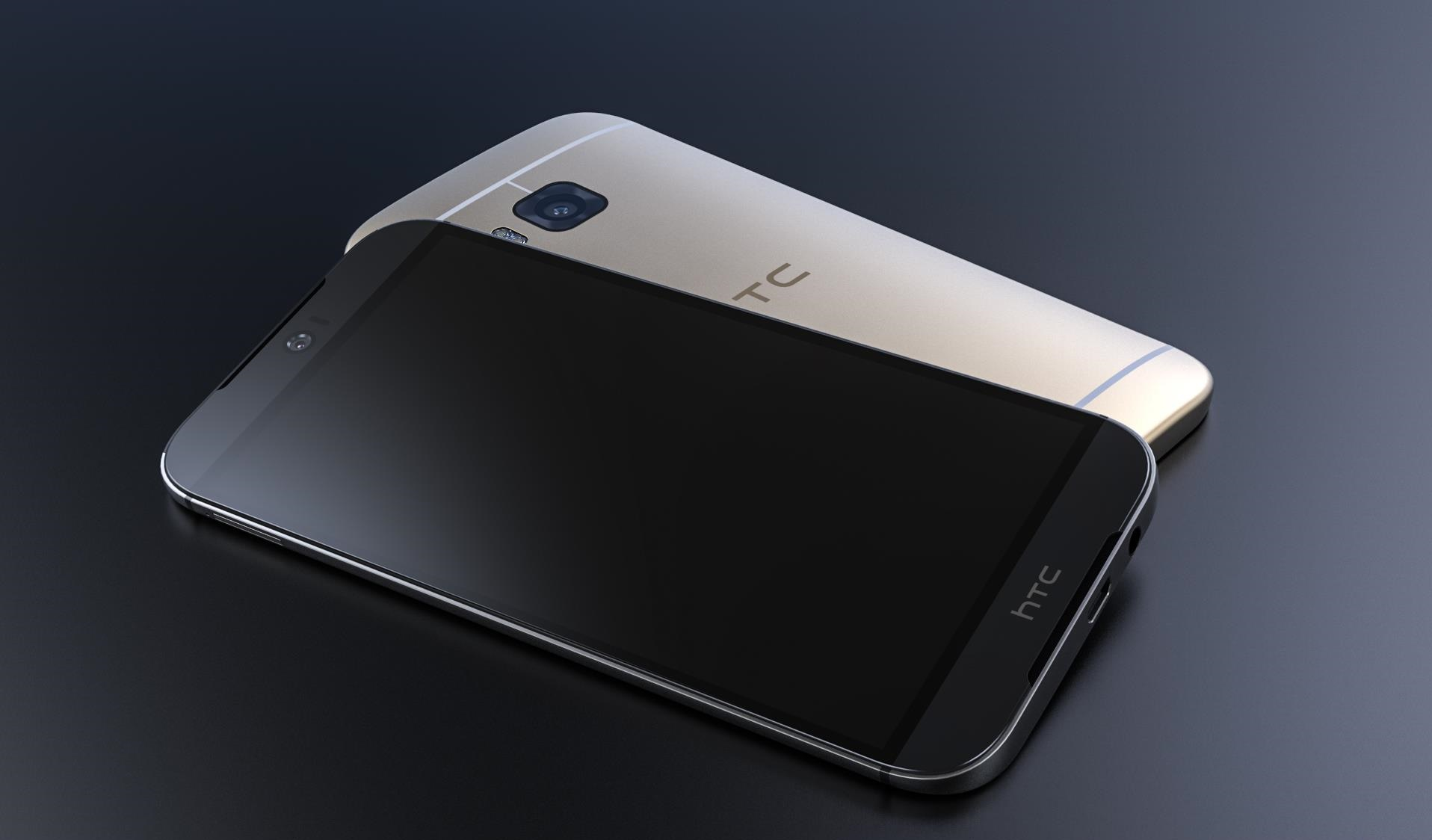 HTC One M10 confirms earlier rumours!!!