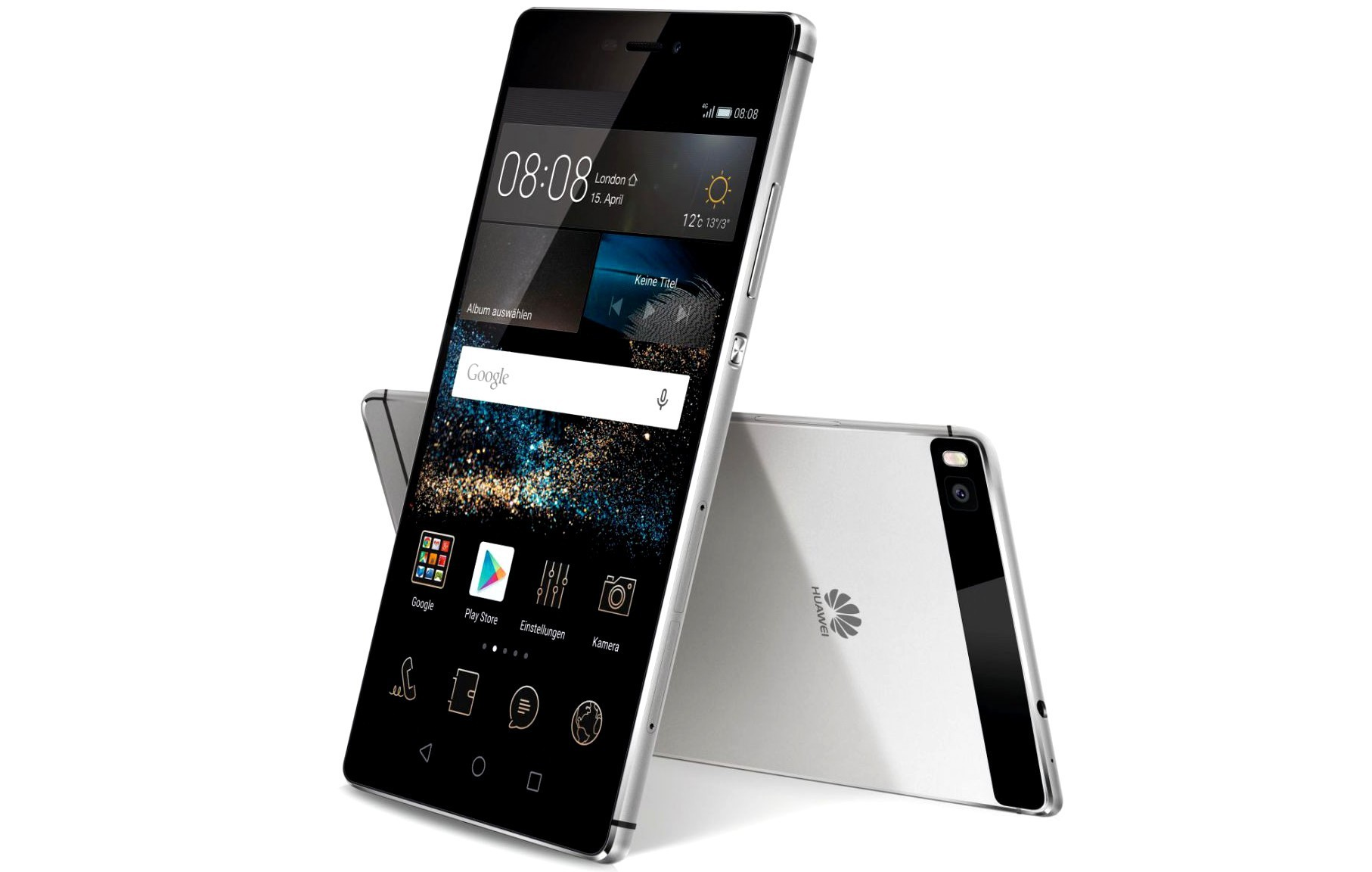 Huawei P9 is Expected to Be Launched by April 6 !!!