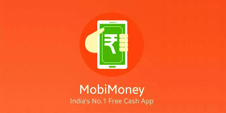 MobiMoney – Free Talktime Application Review