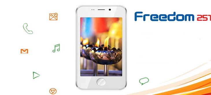Freedom 251- Deliveries to begin from June 28