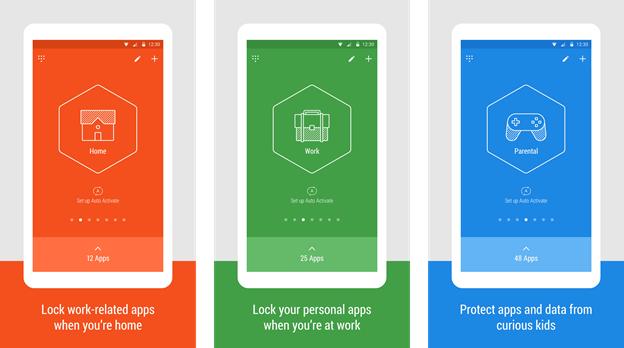 hexlock profiles