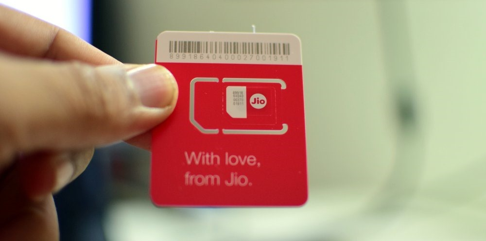 Reliance Jio reportedly boosted 4G subscriptions in rural India with 83 million