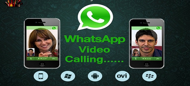 Beware Skype- Whatsapp Video Calling is almost here