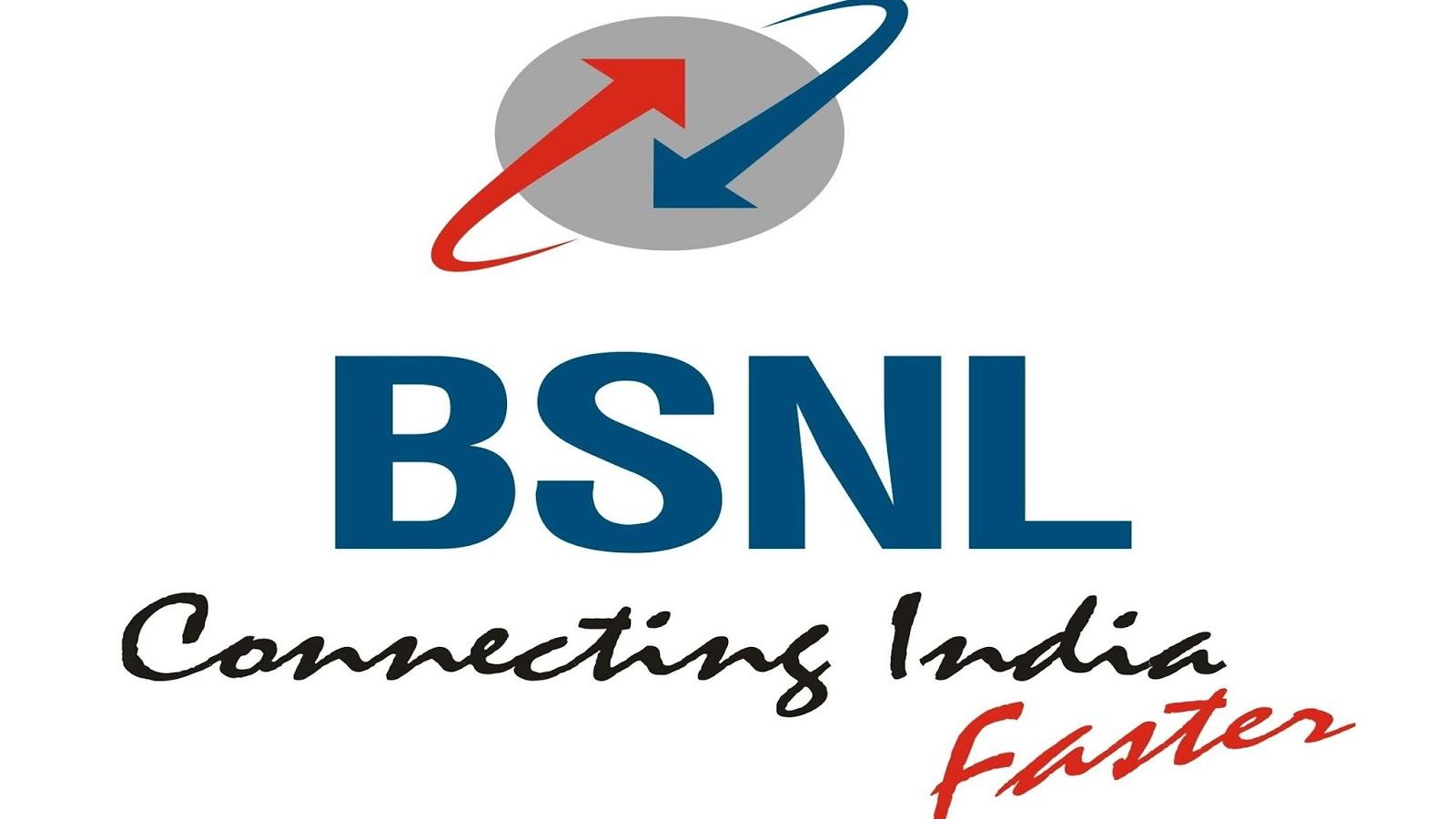 how to change bsnl prepaid plan online
