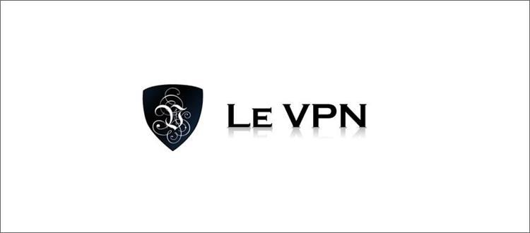 Le VPN Review